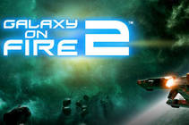 Обзор игры - Galaxy on Fire 2™ HD - для Андроид