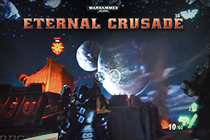 Eternal Crusade: пре-альфа геймплей и интервью с Мигелем Кэроном