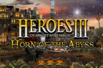 Heroes of Might and Magic 3: Horn of the Abyss (Рог Бездны) — волшебство из детства вернулось