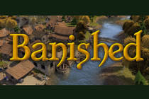 Играем в Banished