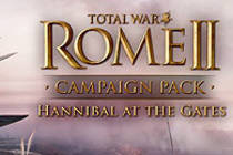 Панорамный скриншот Total War: Rome 2 - Hannibal at the Gates