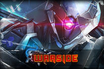 Warside на Steam Greenlight