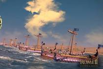 Вышел фикс для DLC Total War: ROME II - Seasons and Wonders