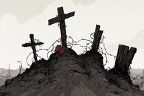 Рецензия на игру «Valiant Hearts: The Great War»