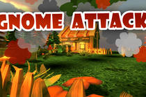 Gnome Attack (Free) - веселая аркада для Android