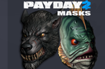 Mask-payday-humble