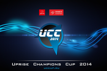 Uprise Champions Cup итоги 2014!