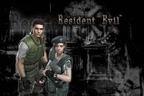 Resident Evil HD Remastered доступна для предзаказа в Steam!