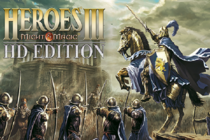 Рецензия на игру «Heroes of Might & Magic III - HD Edition»