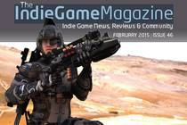The Repopulation: интервью для «Indie Game Magazine»