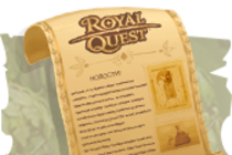 Интервью с командой проекта Royal Quest