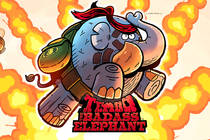 Видеообзор Tembo The Badass Elephant