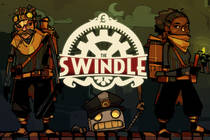 Видеообзор The Swindle