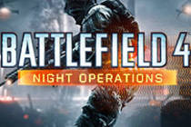 BATTLEFIELD 4 NIGHT OPERATIONS DLC БЕСПЛАТНО