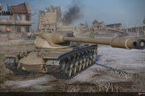 World of Tanks приходит на PlayStation 4