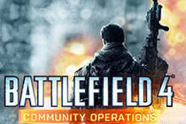 BATTLEFIELD 4 DLC COMMUNITY OPERATIONS ORIGIN FREE