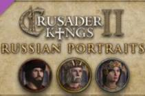 Crusader Kings II: South Indian Portraits