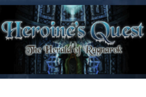 Халява в steam - забираем игру Heroine's Quest: The Herald of Ragnarok