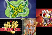 3 steam game free(Jet Set Radio,Golden Axe ,Hell Yeah! Wrath of the Dead Rabbit)