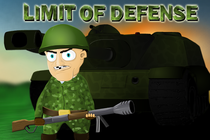 Обзор Limit Of Defense