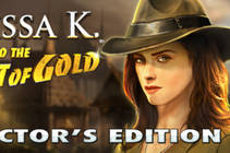 "Халява от indiegala ""Melissa K. and the Heart of Gold Collector's Edition """