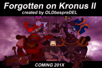 Trailer: Forgotten on Kronus II