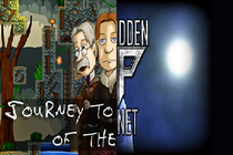 Forbidden planet и Journey to the center of the Earth Free Steam keys