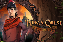 King's Quest - Chapter 1 A Knight to Remember free steam