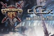 ELEX на Role Play Convention 2016
