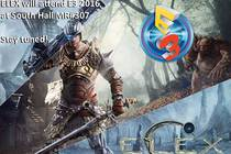 ELEX на Electronic Entertainment Expo 2016