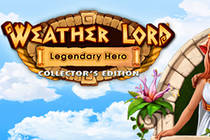 Weather Lord: Legendary Hero Collector's Edition уже доступна в Steam