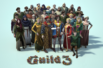 The Guild III. Дата выхода — 2017 год