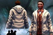 The Secret World Hoodie Gift Keys