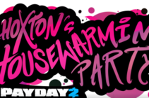 PAYDAY 2 Housewarming DLC free steam