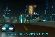 Обзор Technobabylon. Град непрощённый