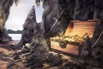 «Ведьмак 0»: ловля после сокровищами. Часть 0: Новиград («Каменные сердца»)