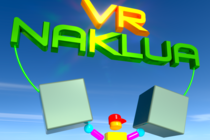Naklua VR нуждается в вашей поддержке на Steam Greenlight