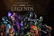 The Elder Scrolls: Legends Вышла из OБТ