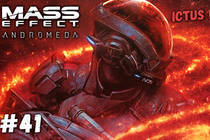 Mass Effect: Andromeda ► Прохождение от канала Ictus Play [PC, Ultra Settings]