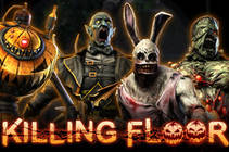 Killing Floor на халяву от Humble Bundle!