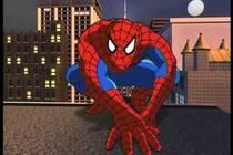 Пронзительный Человек-паук