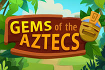 Раздача игры Gems of the Aztecs от Simplo.