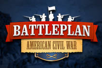 Раздача игры Battleplan: American Civil War от IndieGala.