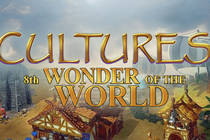 """Cultures 4: 8th wonder of the world"" Колосс Родосский"