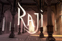 Raji: An Ancient Epic — история Раджи и Махабалāсуры