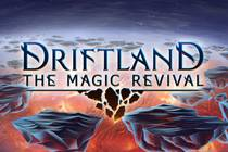 Интервью с Михалом Соколски о ламповой игре Driftland: The Magic Revival
