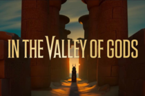 In the Valley of Gods. Да начнётся хайп!