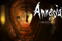 (Steam) Amnesia: Collection