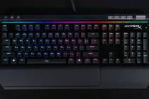 Обзор клавиатуры HyperX Alloy Elite RGB