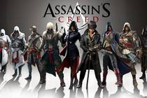 Assassin's Creed - фан трейлер